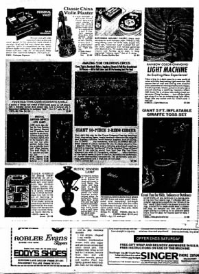 The Brazosport Facts from Freeport, Texas on November 21, 1971 · Page 88