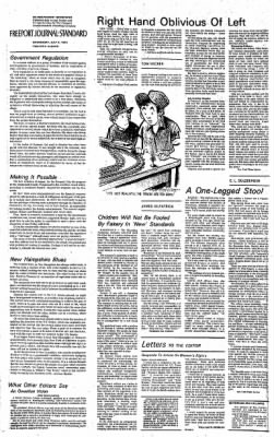 Freeport Journal-Standard from Freeport, Illinois on July 9, 1975 · Page 8
