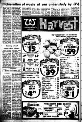 The Brazosport Facts from Freeport, Texas on October 2, 1974 · Page 15