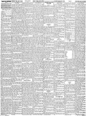 Denton Journal from Denton, Maryland on October 15, 1938 · Page 5