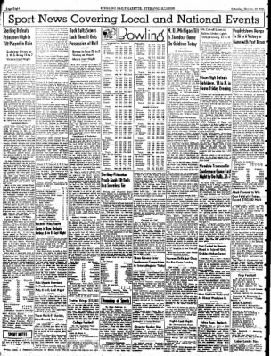 Sterling Daily Gazette from Sterling, Illinois on October 18, 1941 · Page 8