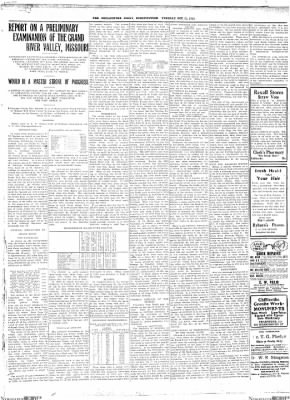 The Chillicothe Constitution-Tribune from Chillicothe, Missouri on October 31, 1916 · Page 3