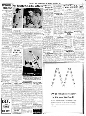 The Daily Mail from Hagerstown, Maryland on August 7, 1939 · Page 9