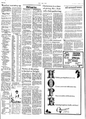 Hope Star from Hope, Arkansas on December 22, 1977 · Page 2