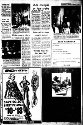 The Brazosport Facts from Freeport, Texas on October 2, 1974 · Page 28