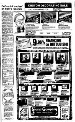 Ukiah Daily Journal from Ukiah, California on September 17, 1987 · Page 5