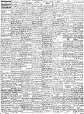 Denton Journal from Denton, Maryland on October 22, 1938 · Page 5