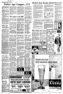 Arizona Republic from Phoenix, Arizona on April 3, 1969 · Page 99