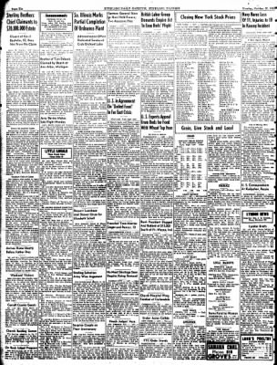 Sterling Daily Gazette from Sterling, Illinois on October 20, 1941 · Page 6