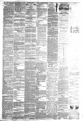 The Daily Milwaukee News from Milwaukee, Wisconsin on May 20, 1859 · Page 4