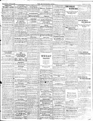 The Hutchinson News from Hutchinson, Kansas on June 30, 1923 · Page 15