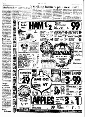 Hope Star from Hope, Arkansas on December 22, 1977 · Page 10