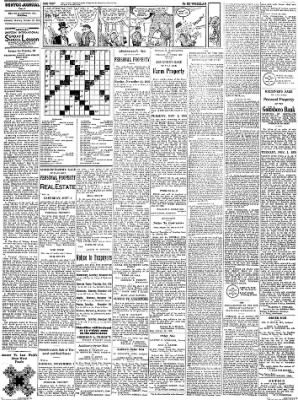 Denton Journal from Denton, Maryland on October 29, 1938 · Page 6