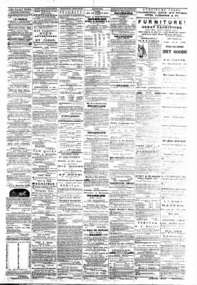 The Daily Milwaukee News from Milwaukee, Wisconsin on May 22, 1859 · Page 3