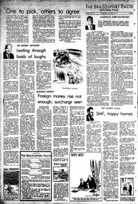 The Brazosport Facts from Freeport, Texas on November 24, 1971 · Page 2