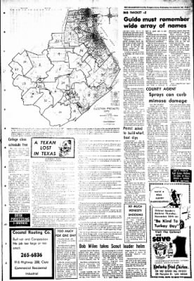The Brazosport Facts from Freeport, Texas on November 24, 1971 · Page 5
