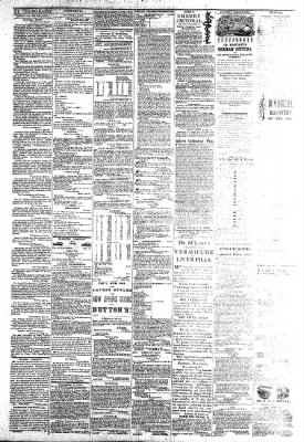 The Daily Milwaukee News from Milwaukee, Wisconsin on May 25, 1859 · Page 4