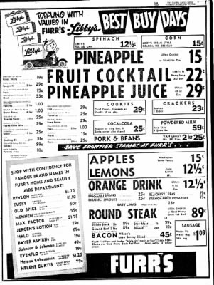 Pampa Daily News from Pampa, Texas on February 17, 1959 · Page 7