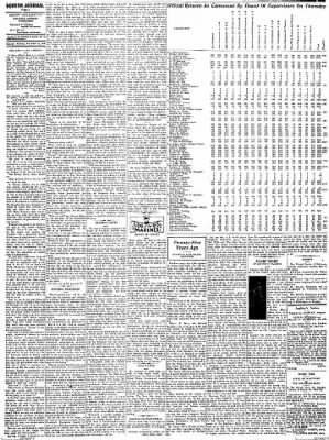 Denton Journal from Denton, Maryland on November 12, 1938 · Page 4