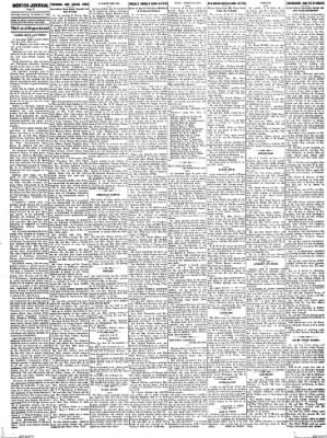 Denton Journal from Denton, Maryland on November 12, 1938 · Page 5
