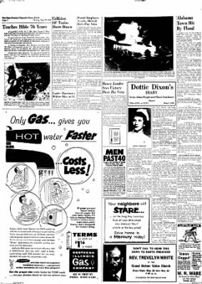 Dixon Evening Telegraph from Dixon, Illinois on May 23, 1955 · Page 2