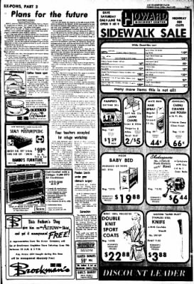The Brazosport Facts from Freeport, Texas on June 8, 1973 · Page 5