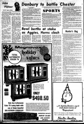 The Brazosport Facts from Freeport, Texas on November 25, 1971 · Page 6