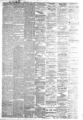 The Daily Milwaukee News from Milwaukee, Wisconsin on May 28, 1859 · Page 2