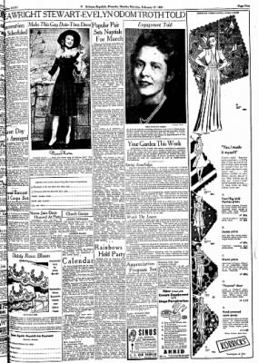 Arizona Republic from Phoenix, Arizona on February 17, 1941 · Page 33