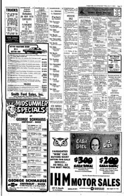 Freeport Journal-Standard from Freeport, Illinois on July 11, 1975 · Page 17