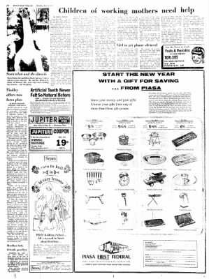 Alton Evening Telegraph from Alton, Illinois on January 4, 1971 · Page 6