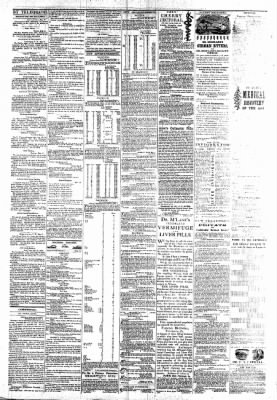 The Daily Milwaukee News from Milwaukee, Wisconsin on June 1, 1859 · Page 4