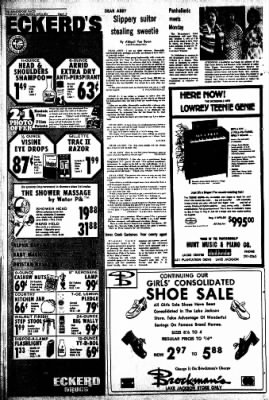 The Brazosport Facts from Freeport, Texas on October 6, 1974 · Page 26