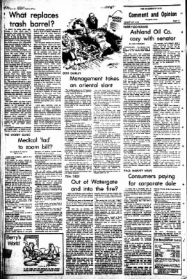 The Brazosport Facts from Freeport, Texas on October 6, 1974 · Page 28