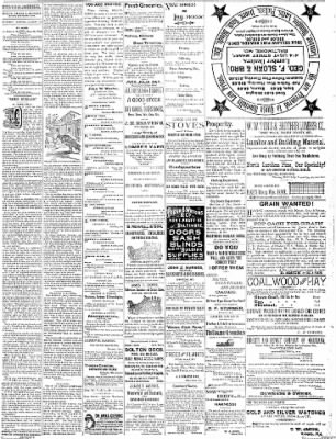 Denton Journal from Denton, Maryland on January 15, 1898 · Page 4