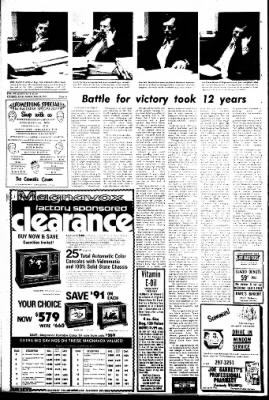 The Brazosport Facts from Freeport, Texas on June 10, 1973 · Page 18