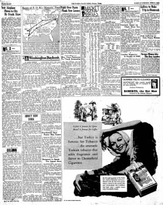 Pampa Daily News from Pampa, Texas on June 9, 1936 · Page 8