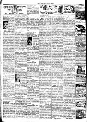 Lenox Time Table from Lenox, Iowa on December 26, 1935 · Page 2