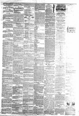 The Daily Milwaukee News from Milwaukee, Wisconsin on June 3, 1859 · Page 4