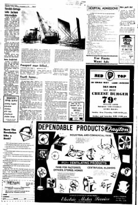 The Brazosport Facts from Freeport, Texas on November 24, 1975 · Page 12