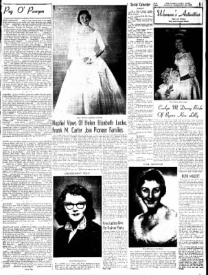 Pampa Daily News from Pampa, Texas on February 22, 1959 · Page 13