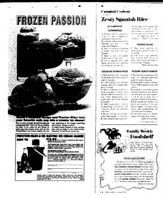 The Brazosport Facts from Freeport, Texas on June 10, 1973 · Page 39
