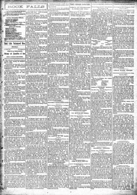 Sterling Standard from Sterling, Illinois on March 25, 1897 · Page 7