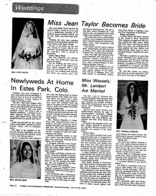 Freeport Journal-Standard from Freeport, Illinois on July 12, 1975 · Page 26
