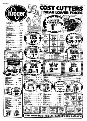 Hope Star from Hope, Arkansas on December 29, 1977 · Page 14