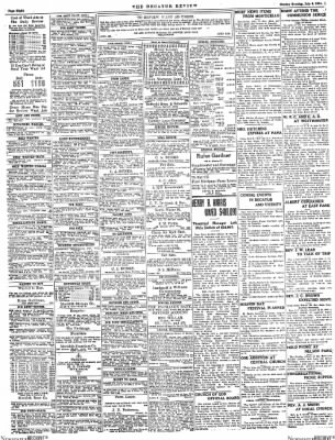 The Daily Review from Decatur, Illinois on July 6, 1914 · Page 8