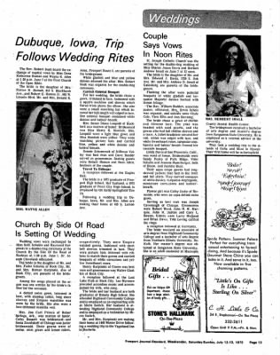 Freeport Journal-Standard from Freeport, Illinois on July 12, 1975 · Page 27