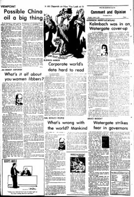 The Brazosport Facts from Freeport, Texas on June 11, 1973 · Page 4