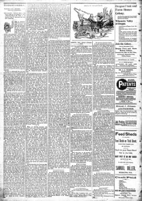 Sterling Standard from Sterling, Illinois on March 25, 1897 · Page 10