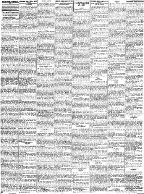 Denton Journal from Denton, Maryland on December 10, 1938 · Page 5